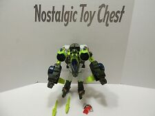 Transformers Crumplezone Voyager Cybertron Figure TAKARA COMPLETE