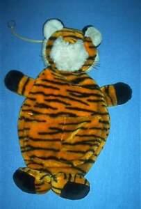Tiger - Kuschel-Stofftier
