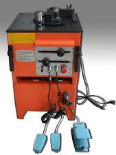 "CCT Electric Rebar Cutter/Bender Combo Machine Bend/Cut upto 1""  Rebar(RBC-258)"