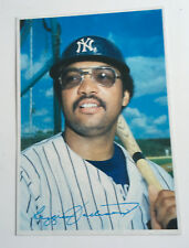 1980 Topps for the fun of it Reggie Jackson #6 Baseball Card #6 0f 60 1980