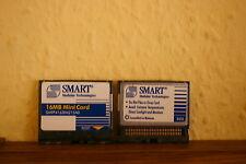 SMART Flash Memory 16 Mbyte 16MB Mini Card