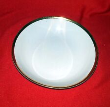 "J&C Bavaria - Jaeger & Co - Roman Bavaria China - Dessert Bowl - 5"" Dia"