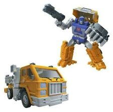 Transformers Generations Kingdom Wfc Autobot Huffer Deluxe 5in Figure Pre-Order