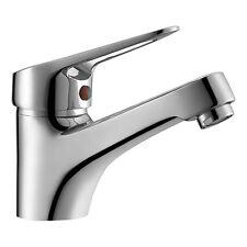 Einhebelmischer Wasserhahn Waschtischarmatur Waschbecken Bad Armatur