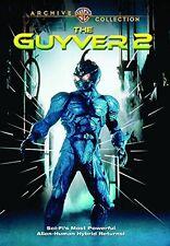 The Guyver 2: Dark Hero DVD (1994) - David Hayter, Steve Wang,Bruno Patrick