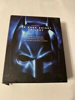 The Dark Knight Trilogy Collection (Bluray) [BUY 2 GET 1]