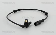 Sensor, Raddrehzahl TRISCAN 818025222 hinten für DACIA RENAULT