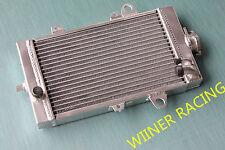 T=1¼〞32MM Aluminum radiator for ATV Yamaha Raptor YFM 700 R YFM700R 2013-2018