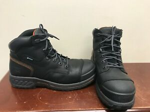 Men's Timberland Pro Endurance Work Boots Size 10.5
