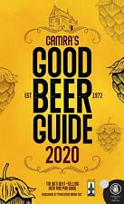 CAMRA's Good Beer Guide 2020 by CAMRA Campaign for Real Ale