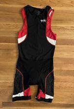 TYR Men's Competitor Tri Suit, men's Medium