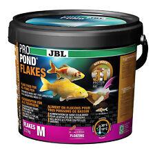 Jbl Propond Flakes m 5 5L comida en escamas tapa Dañado - 50 descuento