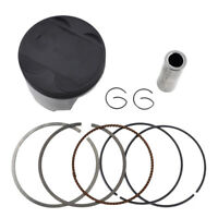 Piston Rings Kit For Suzuki AN250 98-06 DR250 90-95 STD Bore Size 73mm