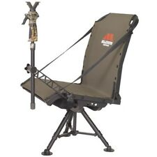 Millennium Treestands G-101 Blind Hunting Chair Shooting Mount
