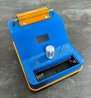 Kapazitätsmessgerät für 18650 Li-Ion Akkus 4 Ohm Lastwiderstand