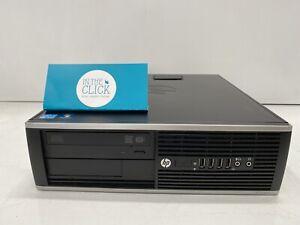 HP Elite 8300 SFF i7 3470 3.4GHz 8GB 500GB PC (Used) SHOP.INSPIRE.CHANGE