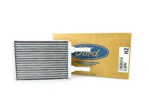 NEW OEM Ford Rear Heater Core F2UZ-18476-B Ford E-150 E-250 Econoline 1992-2014