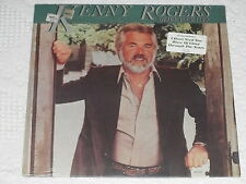KENNY ROGERS-Share Your Love (1981) Sealed LIBERTY LP