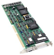 Procesador CPU Tablero Olivetti pc1338 M290 80286 Isa 16-bit