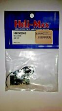 HELI-MAX HMXM2005 RECEIVER for AXE CP NEW