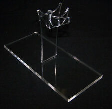 generic acrylic display stand for Diamond Select Star Trek Enterprise 1701-E