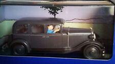 Voiture TINTIN ATLAS 34 CHRYSLER SIX La limousine en route vers Nankin CVM8/17