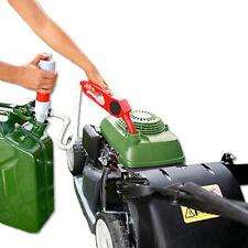 Elektrische Benzinpumpe Pumpe Dieselpumpe Pumpstation für Rasenmäher Traktoren