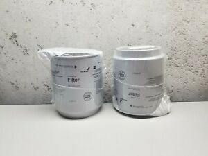 LOT OF 2 - GENUINE Mack 21380521 Primary Fuel Filters - FREE EXPEDITED SHIPPING
