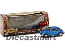 Coches, camiones y furgonetas de automodelismo y aeromodelismo Coccinelle de plástico Volkswagen