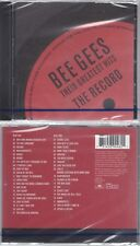 CD--NM-SEALED-BEE GEES -2001- - DOPPEL-CD -- RECORD - THEIR GREATEST HITS