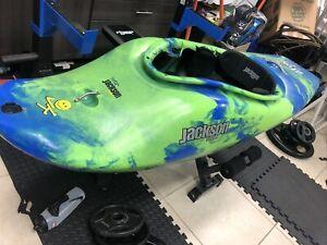 Jackson Kayak 2Fun