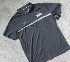 NWT NIKE PROVIDENCE FRIARS EMBORIODERED DRI-FIT GOLF MEN X-LARGE SHIRT CASUAL