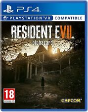 Resident Evil VII 7 Biohazard | PlayStation 4 PS4 New (1)