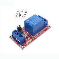 5V Support High Low Trigger Level Relays Modules Extend Board Relay Module