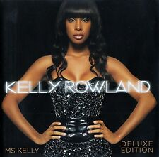 Kelly Rowland: Ms. Kelly/CD (Deluxe Edition)