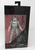 Star Wars the Black Series AT-AT Driver