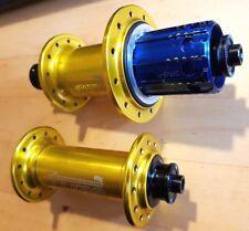 Tune Mig/Mag 24 Hole Front Hub Rear Wheel Hub Lrs Front Rear Hub Road