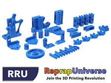 Prusa i3 Reprap 3D Drucker / 3D Printer - Gedruckte Teile / Printed Parts