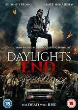Daylight's End (DVD)