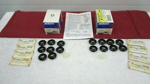 NOS OEM 1988-1994 GM Rear Disc Brake Hardware Kits (2 Sets) GM 3494600 179-1261
