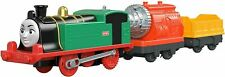 Thomas & Friends Track Master Motorized Railway Gina Spinning Drill & Cars New