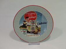 Portmeirion Kellogg's Vintage Frühstücksteller 20 cm