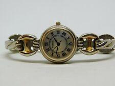 Fossil ES-8732 Two Tone Quartz Analog Ladies Watch