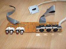 KAWAI KSP 10 CN Serie Midi IN / OUT Board I/O Board Line Board *TOP*