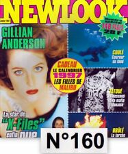 NEWLOOK 160./...KELLIE CASTRO...FIDELE MAIS PAS TROP.../.01-97