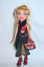 BRATZ XPRESS IT Cloe Doll First Series Edition Rare & Nice!
