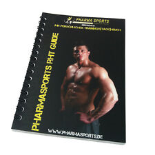 RHT Guide Bodybuilding Fitness Kraftsport Muskelaufbau Trainings Buch