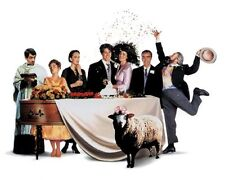 Four Weddings and A Funeral [Cast] (42534) 8x10 Photo