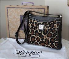 Brighton Handbag Cross Body *Chester* H42019 BRAND NEW MSRP $235. Retired!