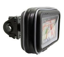GN032+SPH+WPCS-5D: Bicycle Mount & Case for Garmin Nuvi 2555LT 2555LMT 2595LMT